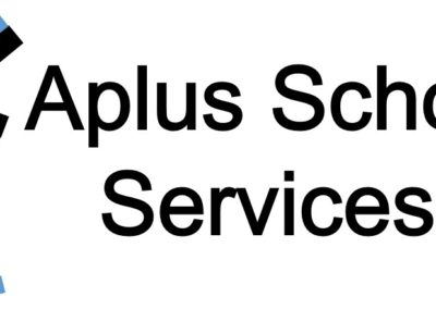 Title Sponsor- Aplus School Services